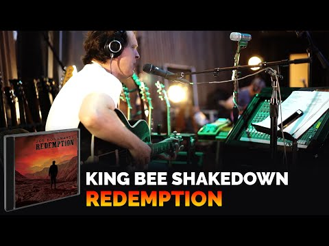 "Joe Bonamassa ""King Bee Shakedown"" Redemption"