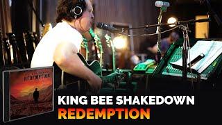 Joe Bonamassa King Bee Shakedown Redemption