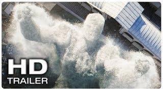 Mysterio Vs Hydro Man Fight Scene - SPIDER MAN FAR FROM HOME (2019) Movie CLIP HD