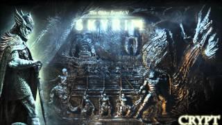 SKYRIM - Sovngarde (Valhalla) with lyric