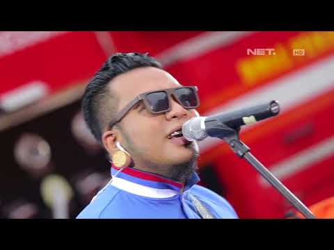 Endank Soekamti - Semoga Kau di Neraka - Special Performance at Music Everywhere