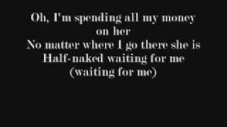 Gambar cover Ne - Yo 'Trouble' lyrics :)