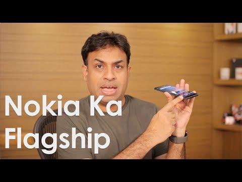 Nokia 8 Sirocco Ke Opinions 24 hrs Use Karne Ke Baad & FAQ