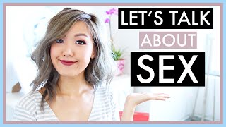 Let's Talk About Sex | ilikeweylie(Let's Talk About Sex! I tweeted for you guys to send me your questions privately via email about this topic and here are my thoughts! Help me translate my 'let's ..., 2015-10-01T19:43:18.000Z)