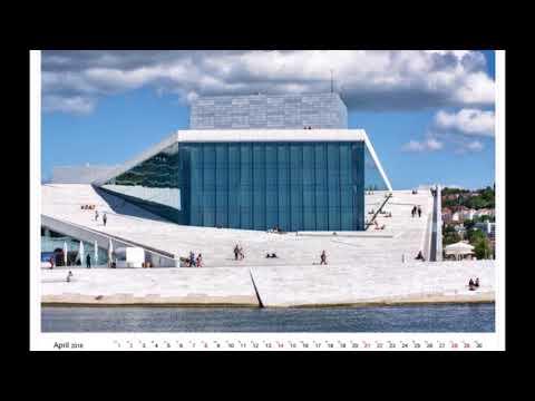 Kalender OPERA Oslo