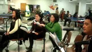 Wala Nang Hihigit - By Jaime Bartolome - Nj Choir - Lead Guitarist