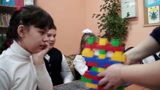 Интегрированный Урок по природоведению, школа № 10 Ступино
