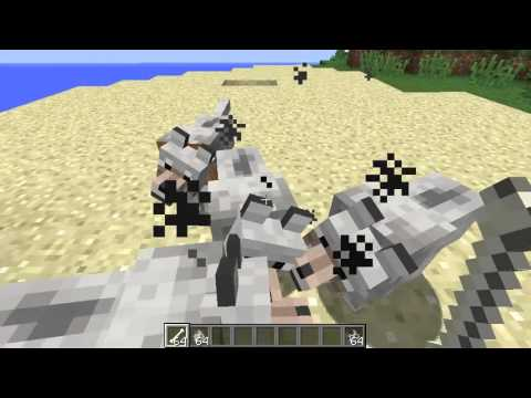 New Cuberite Feature Wolves YouTube - Minecraft pe server erstellen raspberry pi