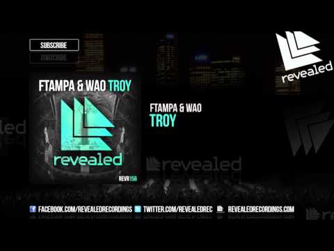 FTampa & WAO - Troy (Preview)