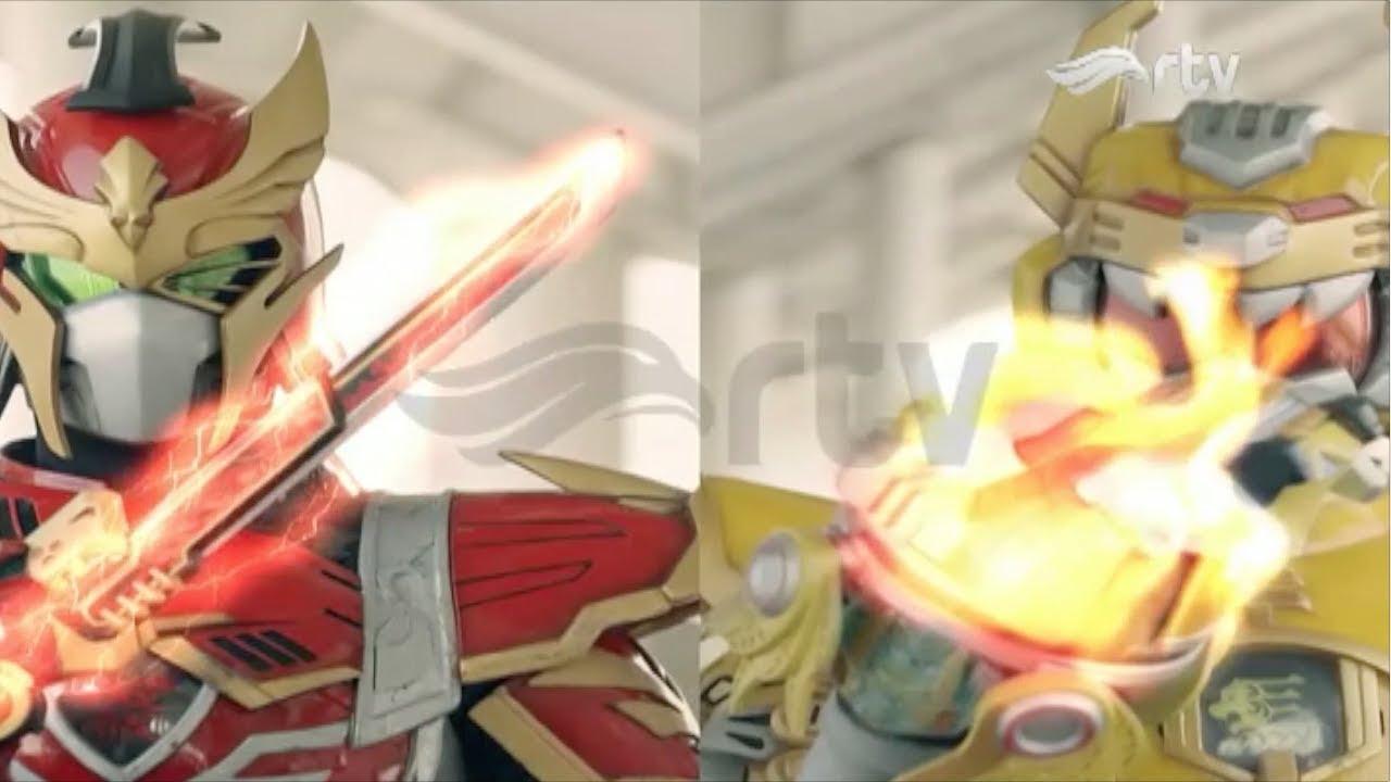 Download Legend Hero RTV : Pertarungan Lubi dan Cao Cao (Episode 10)