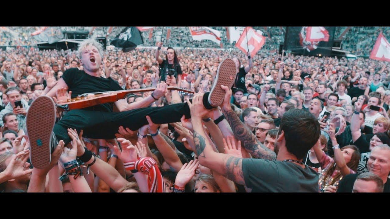 ROGERS - Einen Letzten Abend (Official Video)