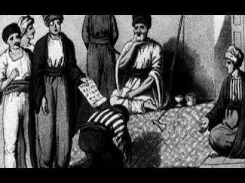 عن يد .. وهم صاغرون !! / التوبة 23 - 33/ قناة الانسان / حلقة 3  - 06:51-2021 / 4 / 17