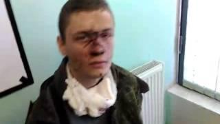 47news: Видео задержаных подозреваемых в убийстве медсестер(47news: Видео задержаных подозреваемых в убийстве медсестер в Выборгском районе., 2016-04-12T17:28:11.000Z)