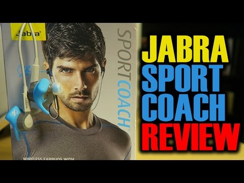 Jabra Sport Coach Wireless Earbuds Review