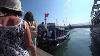 Вьетнам ,Остров fun Island, Нячанг март 2018г. ОБАЛДЕННЫЙ ОТДЫХ !!!видео 4К