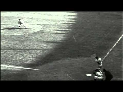 Let's celebrate Willie Mays' birthday with 'The Catch'
