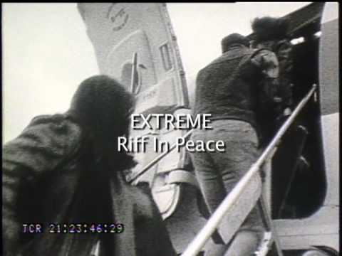 EXTREME - Riff In Peace