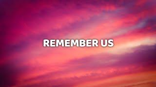 John Legend, Rapsody - Remember Us (Lyric Video)