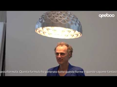 Richard Hutten for Qeeboo