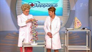 Здоровье. Странные вопросы о женской груди. Генетическая предрасположенность к раку. (04.10.2015)