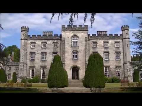 Tulliallan castle kincardine on forth
