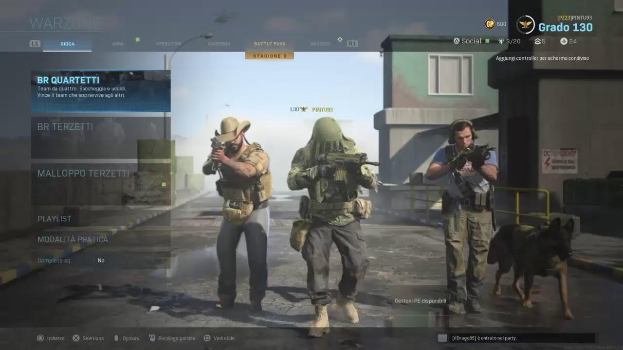 Call of duty modern warfare - YouTube