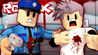 Roblox Adventures - TWO MURDERS AT ONCE! (Roblox Murder Mystery)