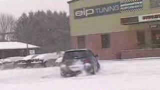 EİP R32 snow