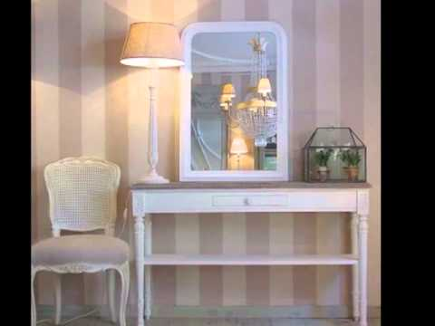 Decoracion francesa youtube - Decoracion francesa provenzal ...
