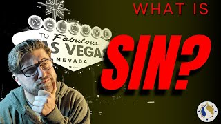 New City Catechism Question 16: What is Sin?