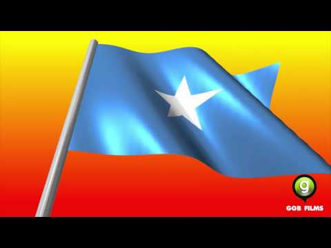 Somalia National Anthem (OFFICIAL HD)