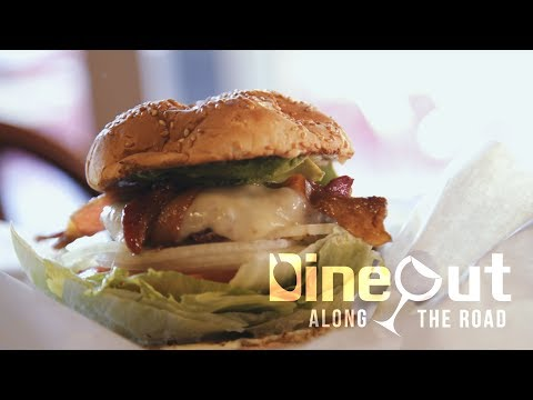 Dine Out Along The Road | S5E4 San Luis Obispo, CA