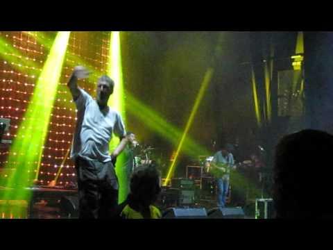 Happy Mondays - W.F.L. live at Southampton Guildhall 05/11/2015