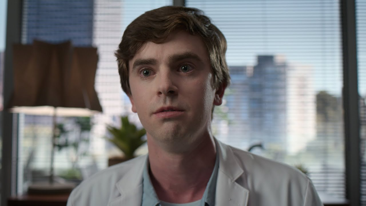 Download Shaun Explains Why His Date Was a Disaster - The Good Doctor