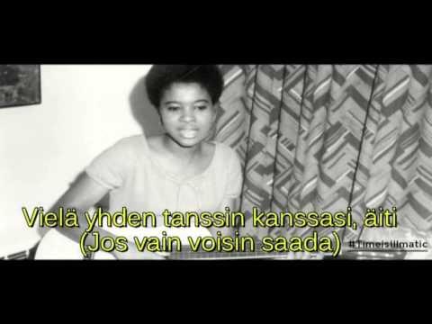 Nas - Dance (Finnish Subtitles)