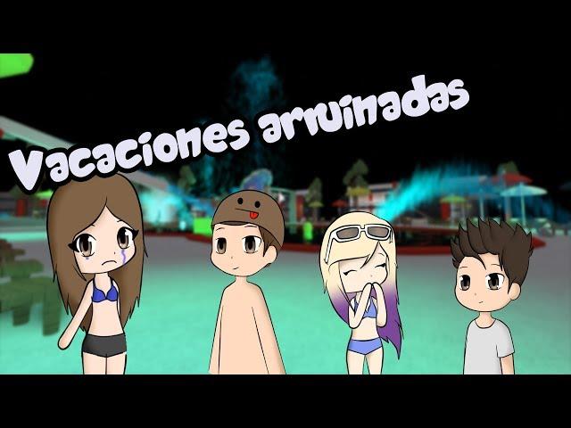 EL TEAM ARRUINA MIS VACACIONES SOÑADAS | Melina