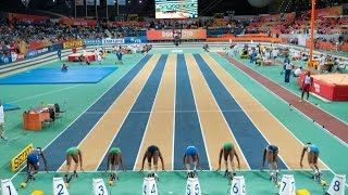 Track & Field Motivation - Indoor Season.