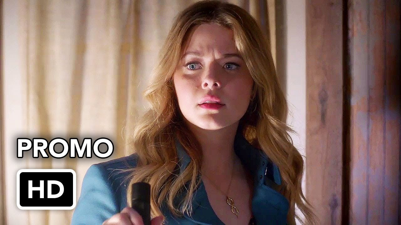 """Pretty Little Liars: The Perfectionists """"No One's Perfect"""" Promo (HD) PLL Spinoff"""