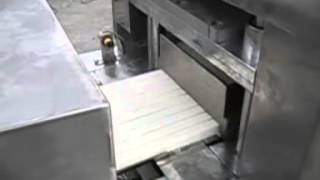 Sugar Cube Making Machine