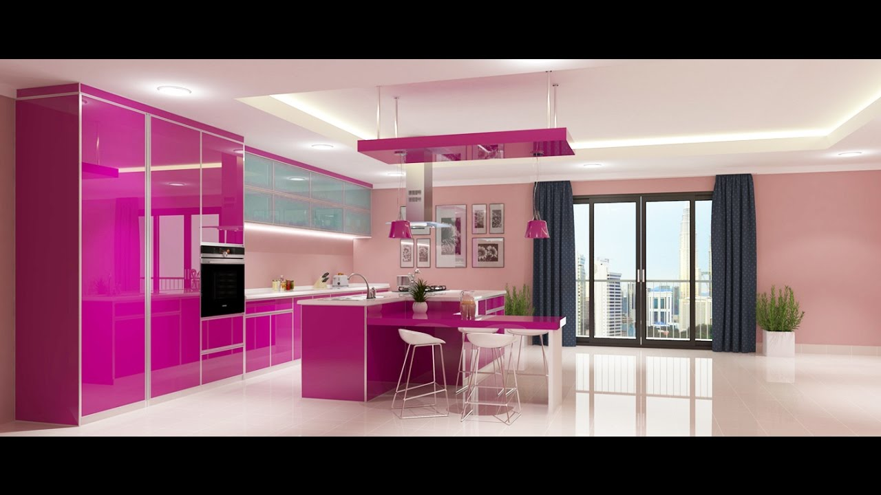 Aluminum Kitchen Cabinets Hotels With Kitchens In Vegas Fully Aluminium Cabinet Youtube