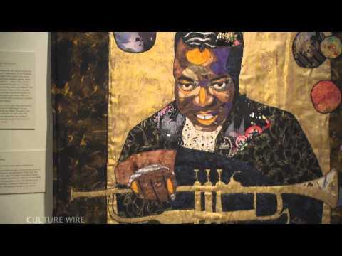 Culture Wire: Museum of the African Diaspora