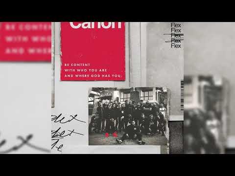Canon - Flex (ft. nobigdyl. & Byron Juane)
