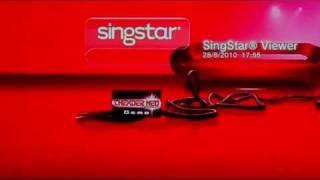 singstar  app  playstation 3