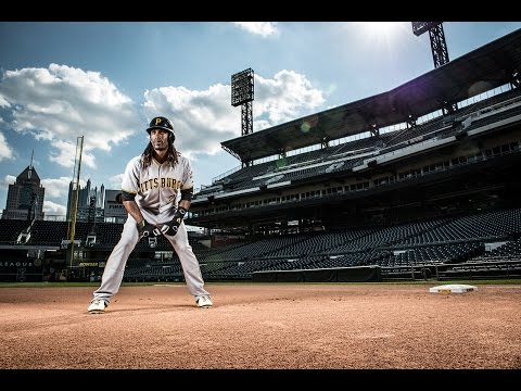 PITTSBURGH PIRATES HYPE PUMP UP 2017