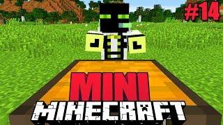 KOMISCHES GESCHENK für ROMAN! - Minecraft MINI #14 [Deutsch/HD]