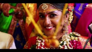 Divya Sushil wedding film