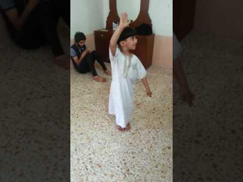 اجمل رقص طفل عراقي اشرد  2017 فد شي لاتنسون الاشتراك 👇 + لايك 👍 thumbnail