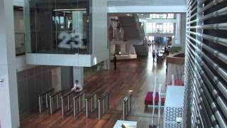 Clive Wilkinson Architects - Macquarie Sydney, One Shelley Street