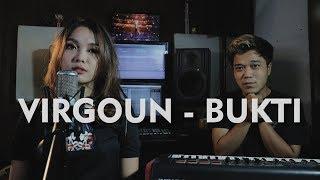 Download Lagu Virgoun - Bukti (Cover) by Eva & Erwin Mp3