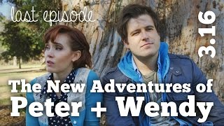 The New Adventures of Peter and Wendy - S3E16